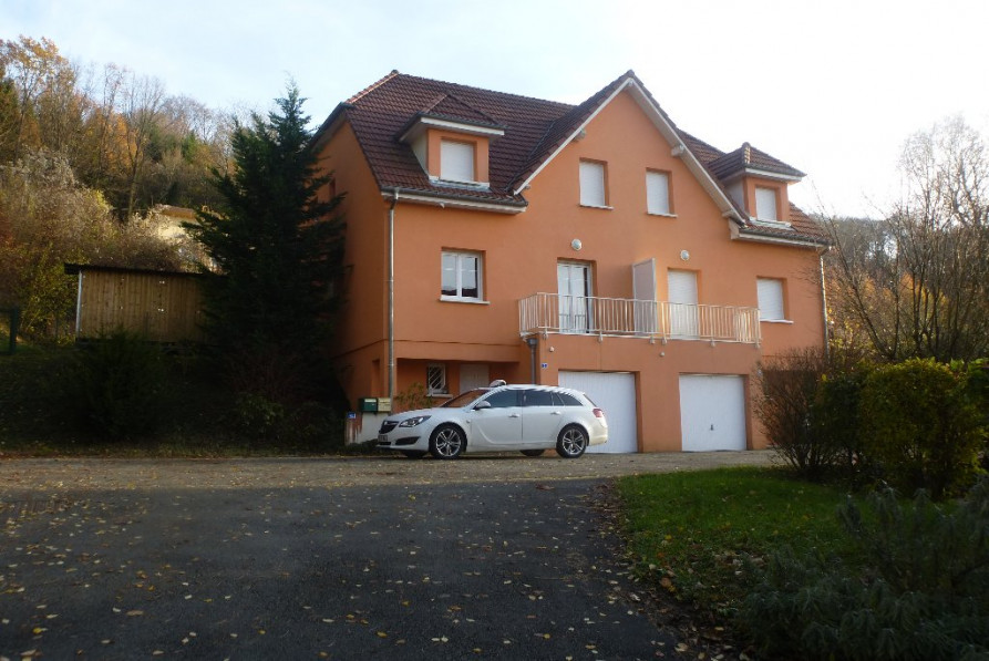 A vendre Montbeliard 250014238 Portail immo