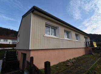 A vendre Maison Montbeliard | Réf 250015963 - Portail immo
