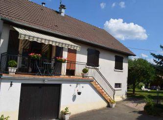 A louer Echenans Sous Mont Vaudois 250021114 Portail immo