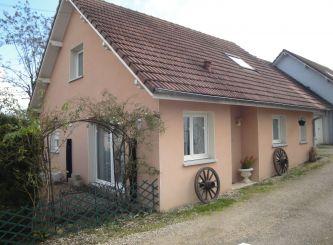 A vendre Bethoncourt 250034677 Portail immo