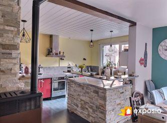 A vendre Maison Pont De Roide | Réf 250036182 - Portail immo