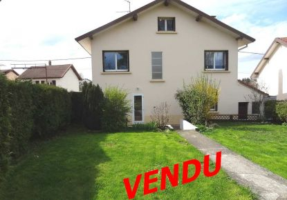 A vendre Chatenois Les Forges 25004176 Adaptimmobilier.com