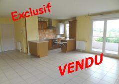 A vendre Appartement Nommay | Réf 25004244 - La marmotte immobilier