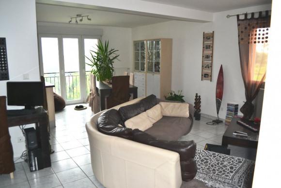 A louer Seloncourt 25004260 La marmotte immobilier