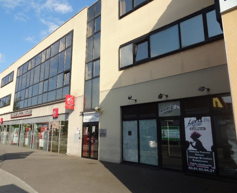 A vendre Sochaux 25004302 La marmotte immobilier