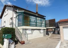 A vendre Appartement Chatenois Les Forges | Réf 25004307 - La marmotte immobilier