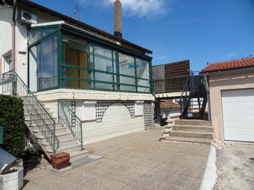 A vendre  Chatenois Les Forges | Réf 25004307 - La marmotte immobilier