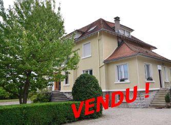 A vendre Vieux Charmont 2500431 Portail immo
