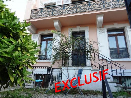 A louer Evian Les Bains 2500451 La marmotte immobilier
