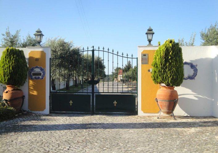 A vendre Vale De Santarem 2500513 Silver estate