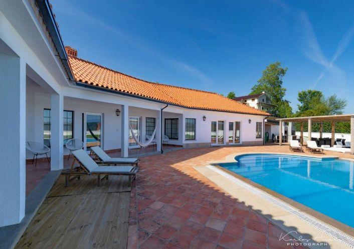 For sale Santa Comba D�o 2500541 Silver estate