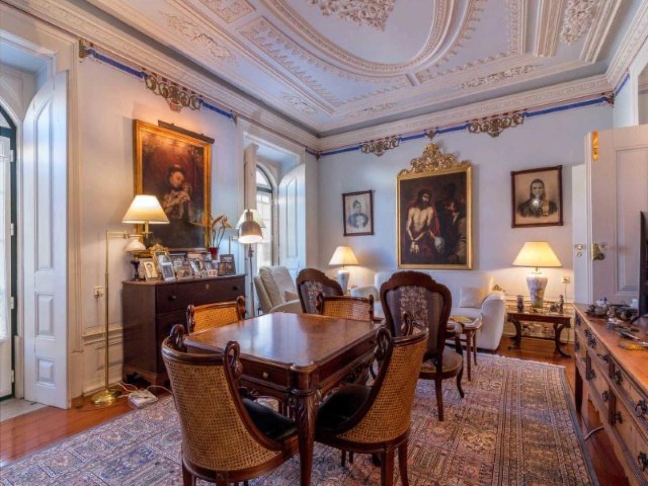 A vendre Cascais 250058 Silver estate