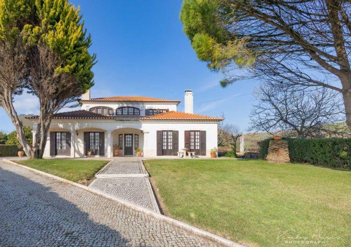 A vendre Villa Lourinha | R�f 2500615 - Convergences consulting