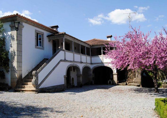 A vendre Manoir Arco De Baulhe | R�f 2500619 - Convergences consulting