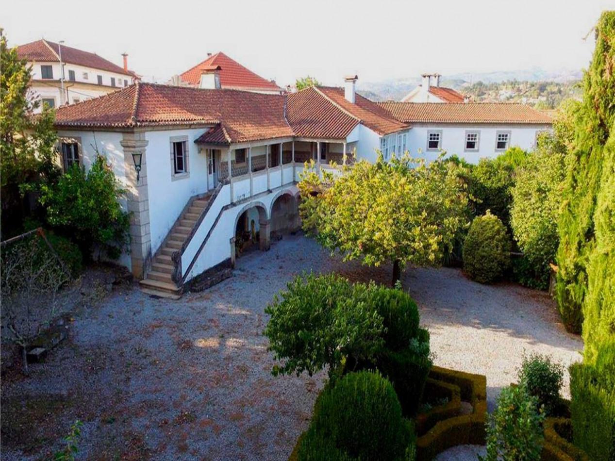 A vendre  Arco De Baulhe | Réf 2500619 - Convergences consulting
