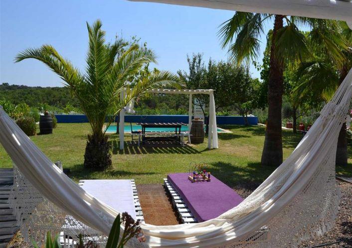 A vendre Domaine Estremoz | R�f 2500623 - Convergences consulting