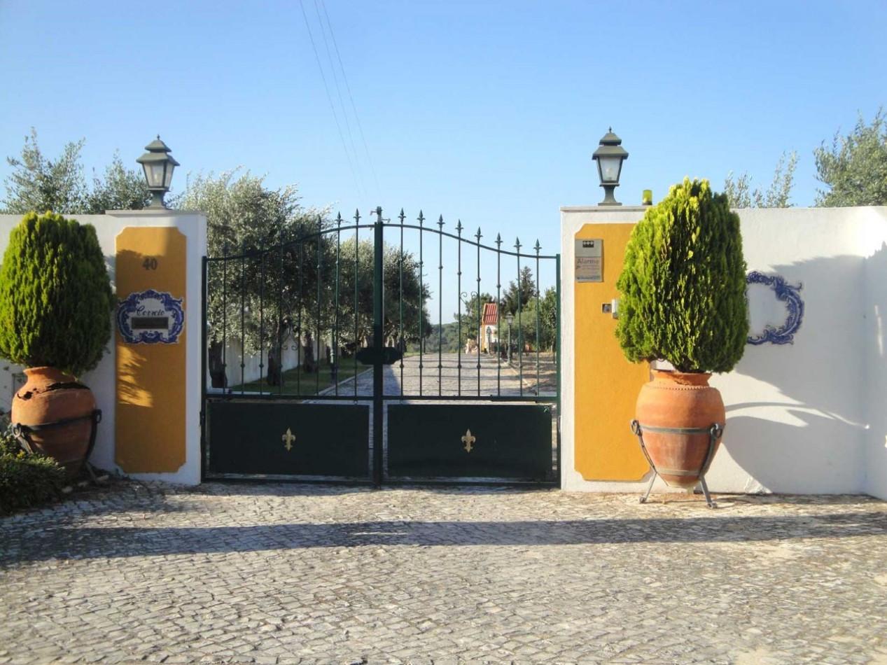 A vendre  Vale De Santarem   Réf 2500629 - Convergences consulting
