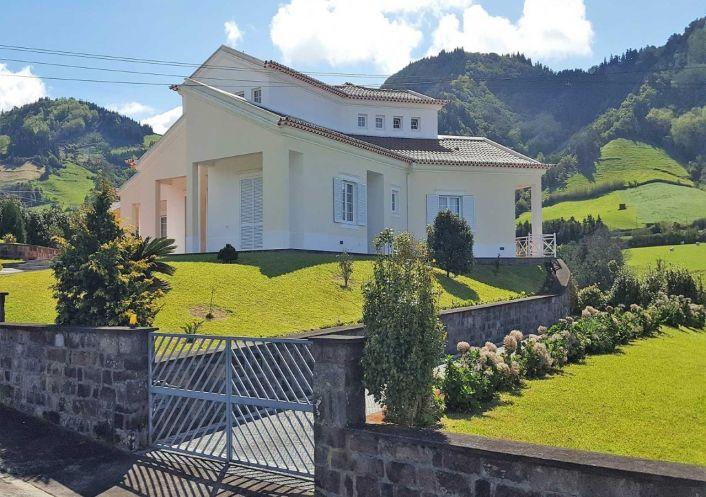A vendre Villa Povoa��o | R�f 2500646 - Convergences consulting