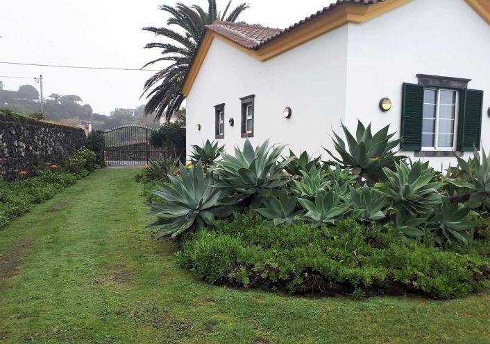 A vendre Maison Lagoa   R�f 2500647 - Convergences consulting