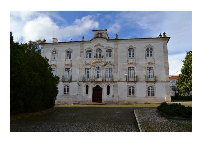 A vendre Ch�teau Portalegre | R�f 2500671 - Convergences consulting