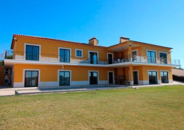 A vendre Villa Santarem   R�f 2500675 - Convergences consulting