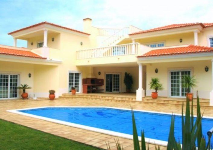 A vendre Villa Amoreira Praia Del Rey | R�f 2500677 - Convergences consulting