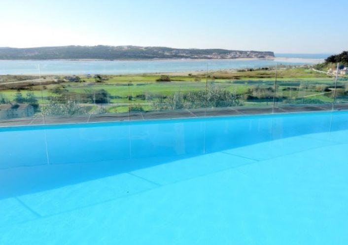 A vendre Villa d'architecte Foz Do Arelho | R�f 2500678 - Convergences consulting