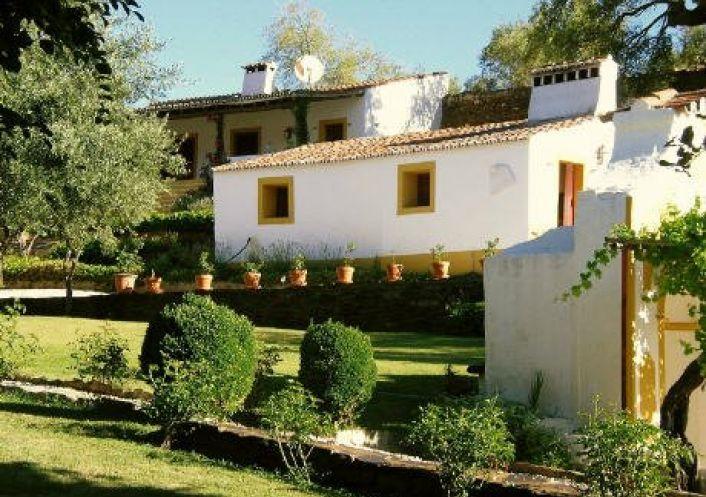 A vendre Domaine Vila Vicosa | R�f 2500680 - Convergences consulting