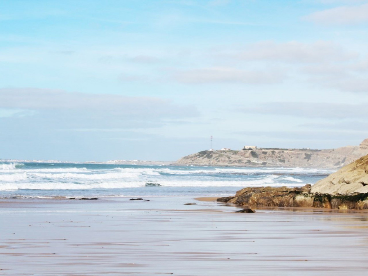 A vendre  Praia D'areia Branca | Réf 2500693 - Convergences consulting