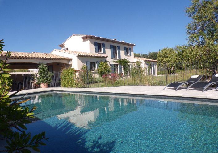 A vendre Bastide La Motte D'aigues | R�f 2500695 - Convergences consulting