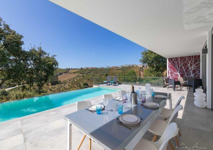 A vendre Villa d'architecte Obidos | R�f 2500697 - Convergences consulting