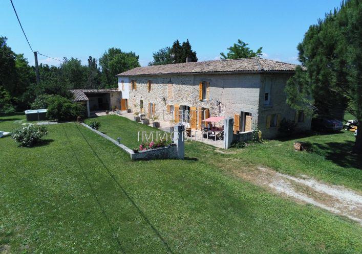 A vendre Ferme La Begude De Mazenc | Réf 26001103 - Office immobilier arienti