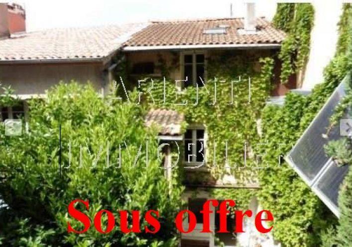 A vendre Dieulefit 260011465 Office immobilier arienti