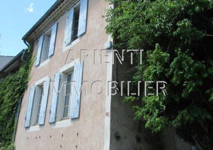 A vendre Maison de village Dieulefit | Réf 260011691 - Office immobilier arienti