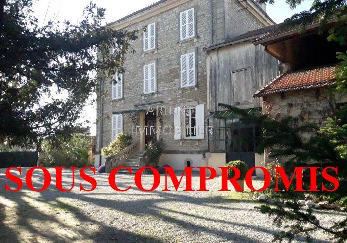 A vendre Maison bourgeoise Valreas | Réf 260011818 - Office immobilier arienti