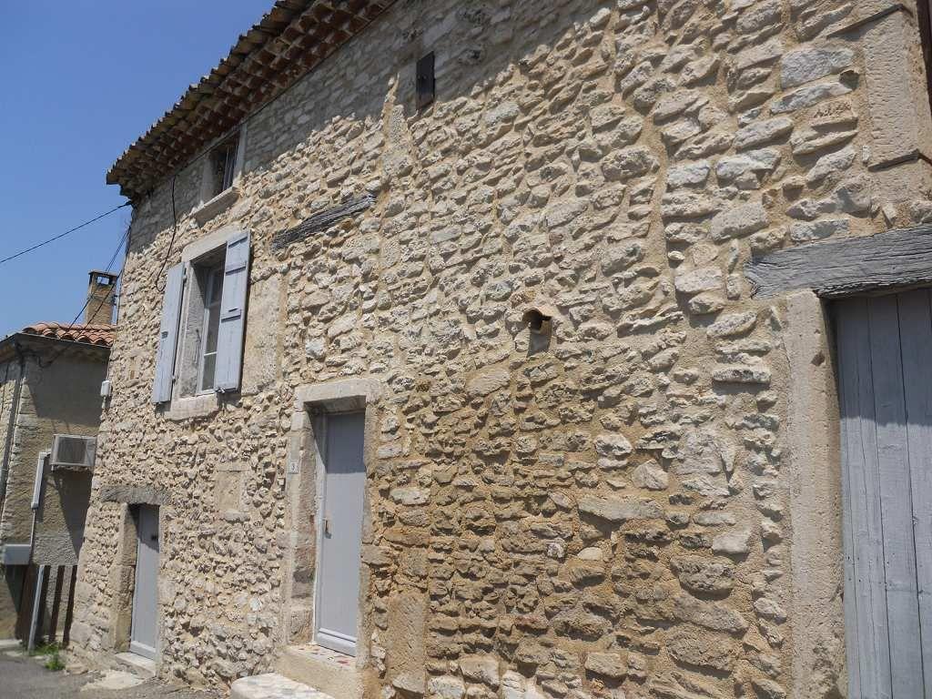 Vente maison taulignan 26770 4 pieces 99 m habitables for Achat maison 31