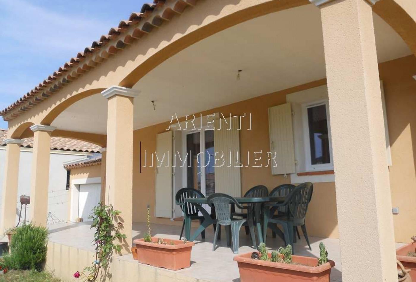 vente villa valreas, 120m² 6 pièces 227 000€