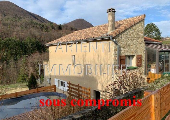 A vendre Villa Dieulefit | Réf 26001205 - Office immobilier arienti