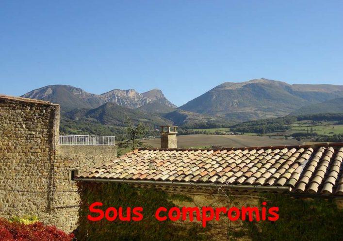A vendre Bourdeaux 260012078 Office immobilier arienti