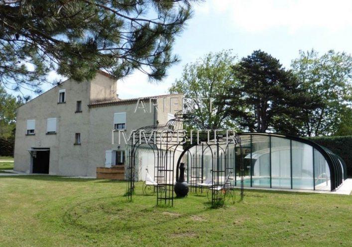A vendre Dieulefit 260012143 Office immobilier arienti