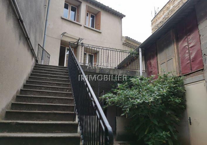 A vendre Grillon 260012175 Office immobilier arienti