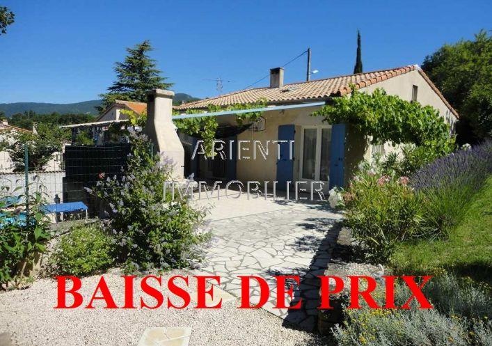 A vendre Villa Dieulefit | Réf 260012234 - Office immobilier arienti