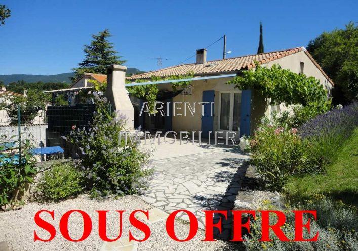 A vendre Villa Dieulefit   Réf 260012234 - Office immobilier arienti