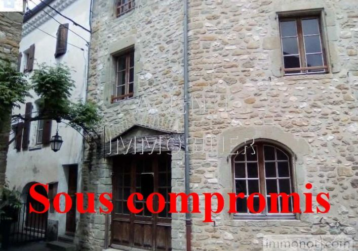 A vendre Maison de village Bourdeaux | Réf 260012238 - Office immobilier arienti