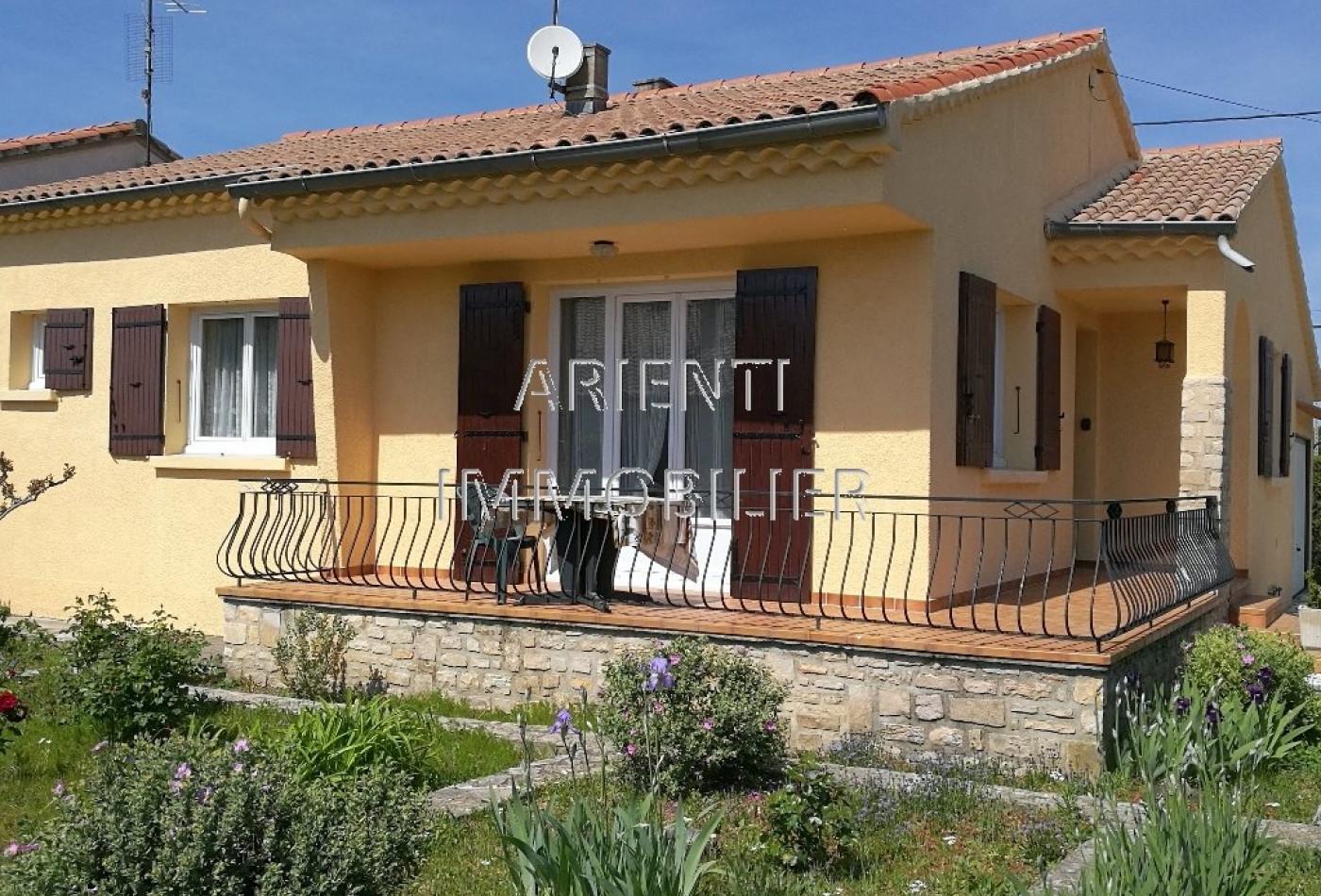villa en vente à valreas, réf.260012257   office immobilier arienti