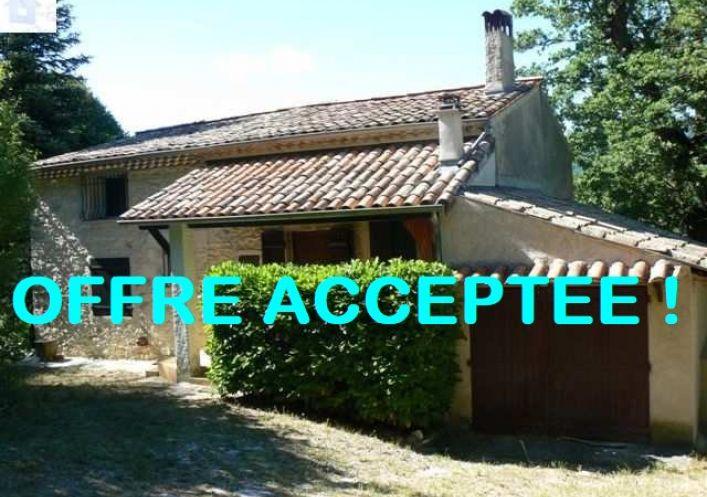A vendre Dieulefit 260012266 Office immobilier arienti