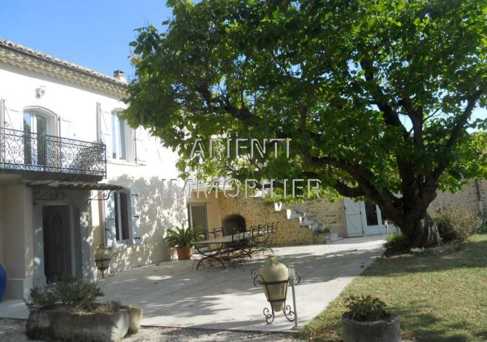 A vendre Richerenches 260012307 Office immobilier arienti