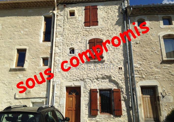 A vendre Montjoux 260012420 Office immobilier arienti