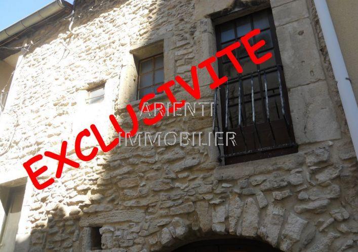 A vendre Taulignan 260012435 Office immobilier arienti