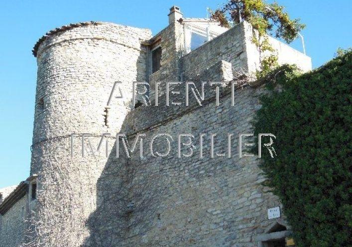 A vendre Taulignan 260012522 Office immobilier arienti